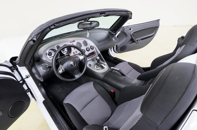 2008 2008 Pontiac Solstice For Sale