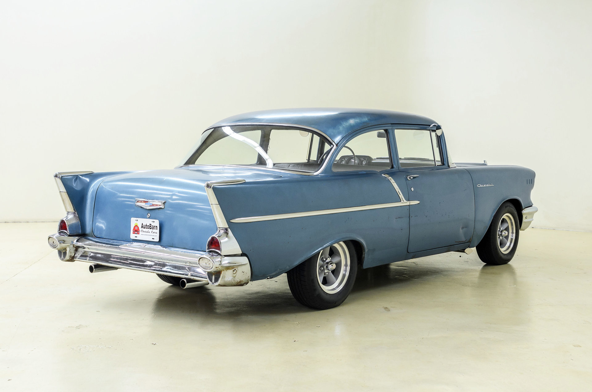 1957 Chevrolet PROJECT CAR 150   Auto Barn Classic Cars