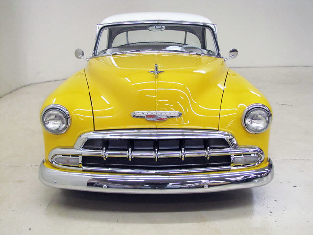 1952 1952 Chevrolet Deluxe For Sale