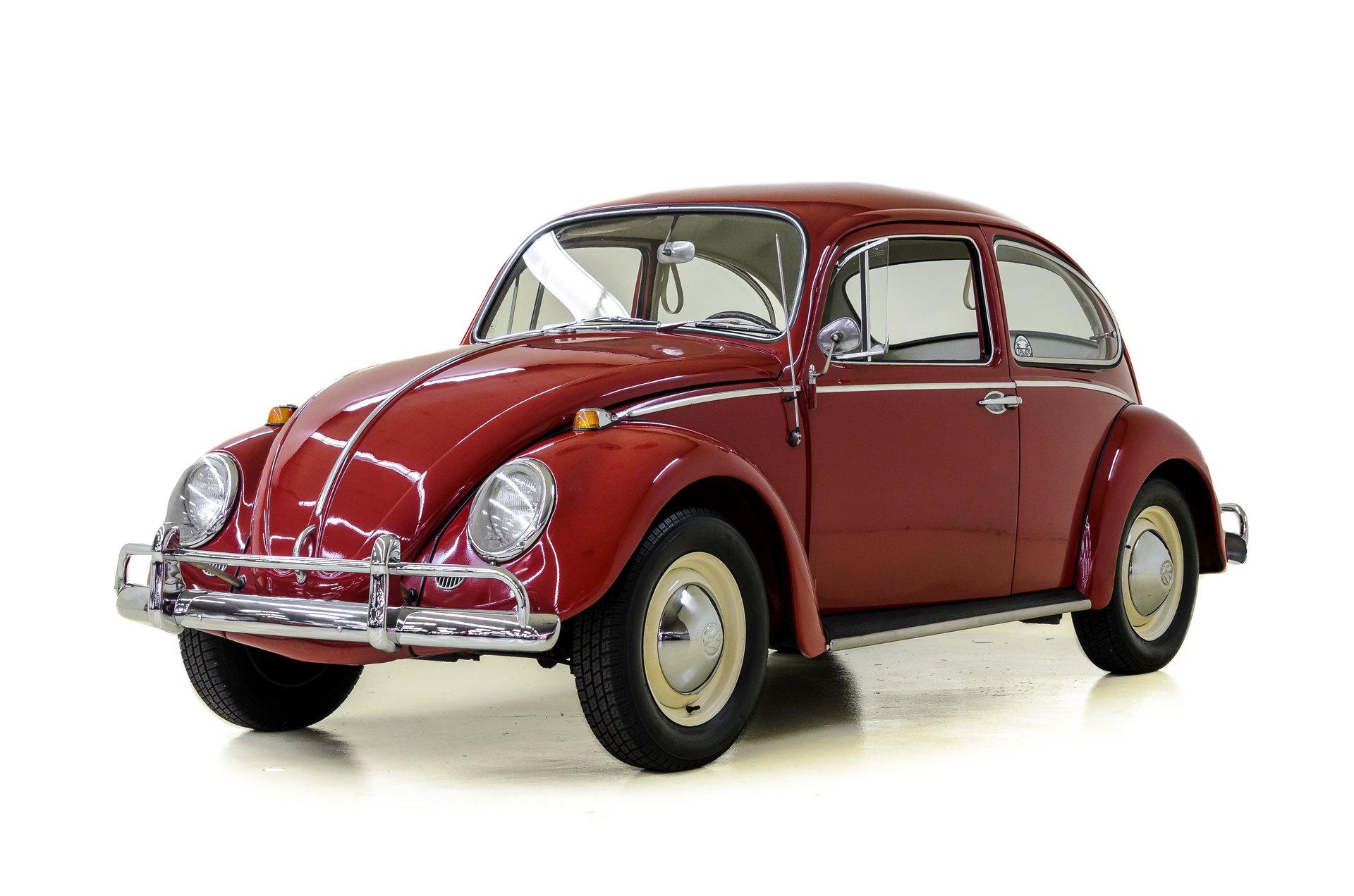 Volkswagen Concord Nc >> 1965 Volkswagen Beetle | Auto Barn Classic Cars