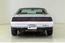 1984 Pontiac TransAm
