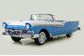 1957 Ford Fairlane 500 Hard Top/Convertible