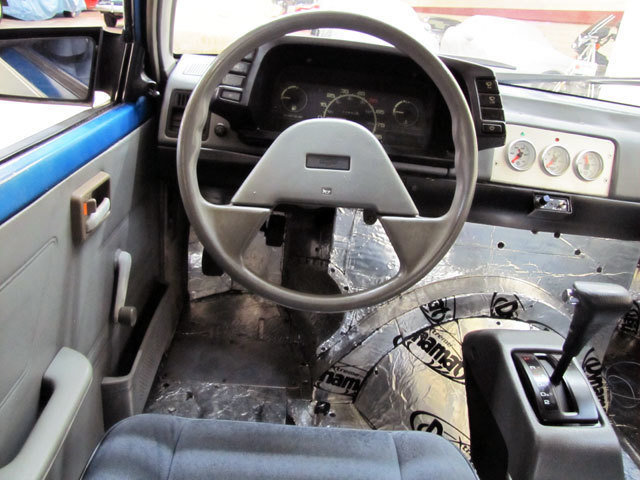 1988 1988 Chevrolet Sprint For Sale