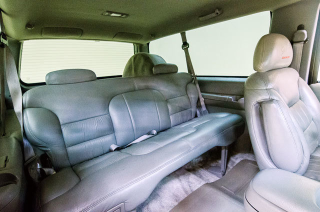 1996 1996 Chevrolet Tahoe For Sale