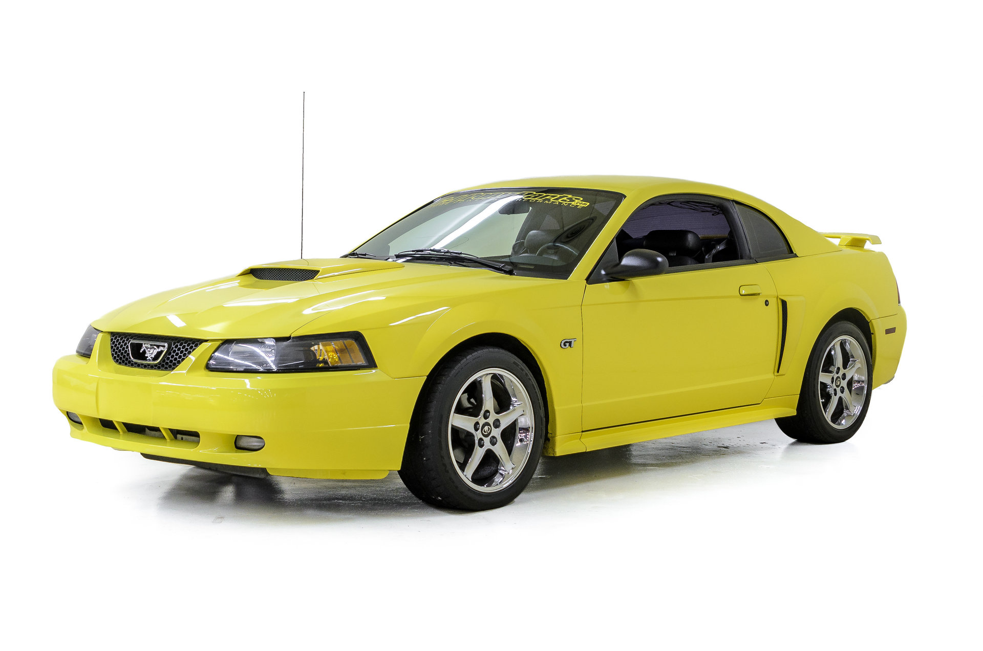 2001 ford mustang gt for sale 89230 mcg. Black Bedroom Furniture Sets. Home Design Ideas
