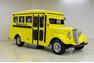 1935 Ford Slantback School Bus