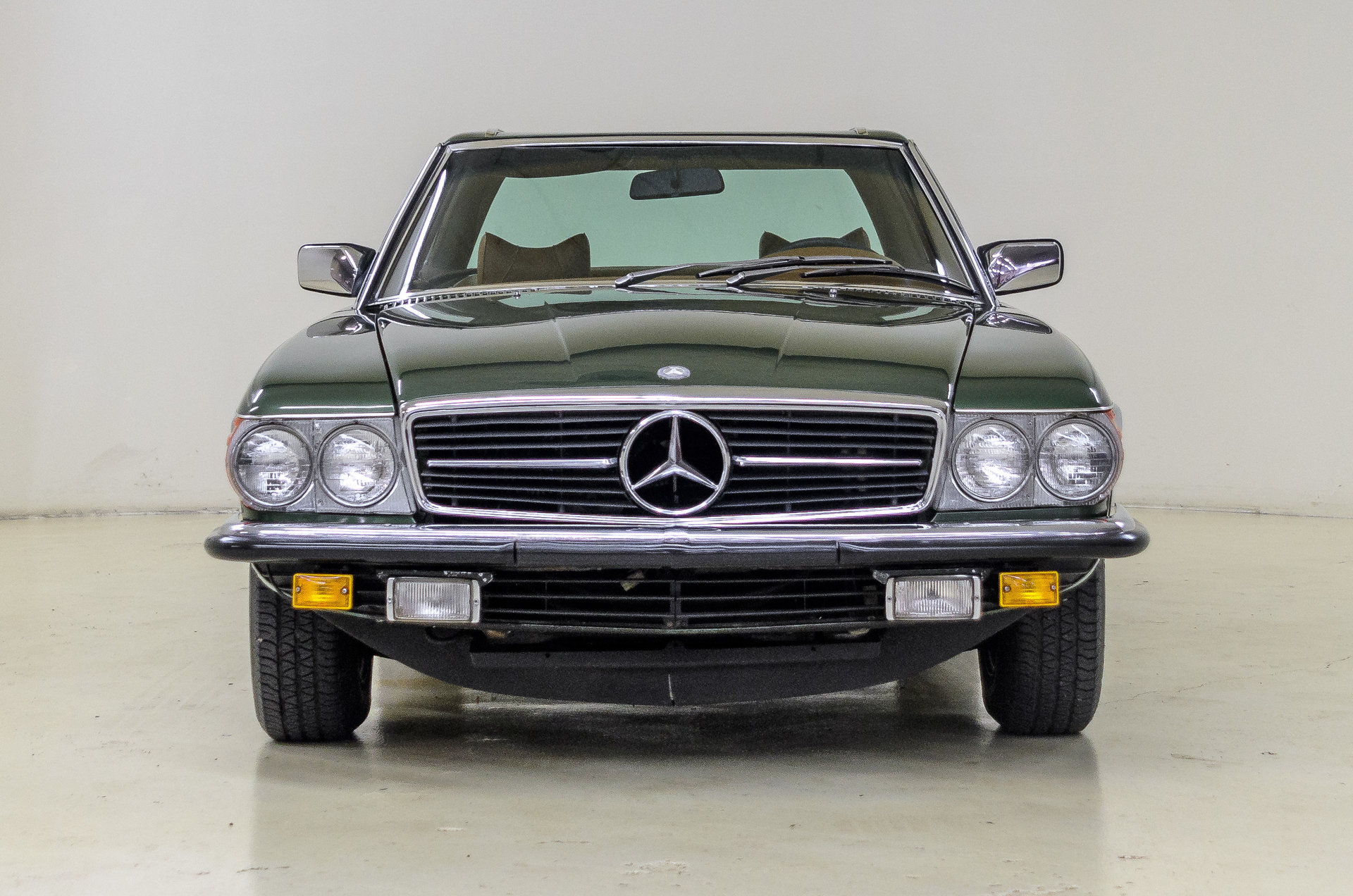 1976 Mercedes-Benz 280SL R107 for sale #92001 | MCG