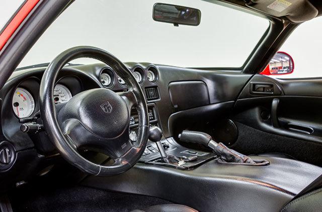1997 1997 Dodge Viper GTS For Sale