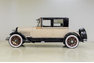 1923 Lincoln Doctor's Coupe