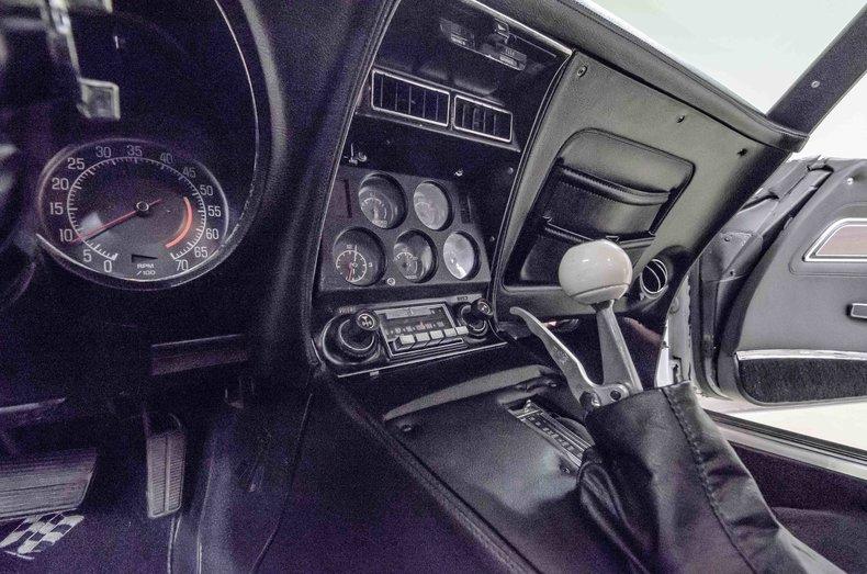 1976 1976 Chevrolet Corvette Stingray For Sale