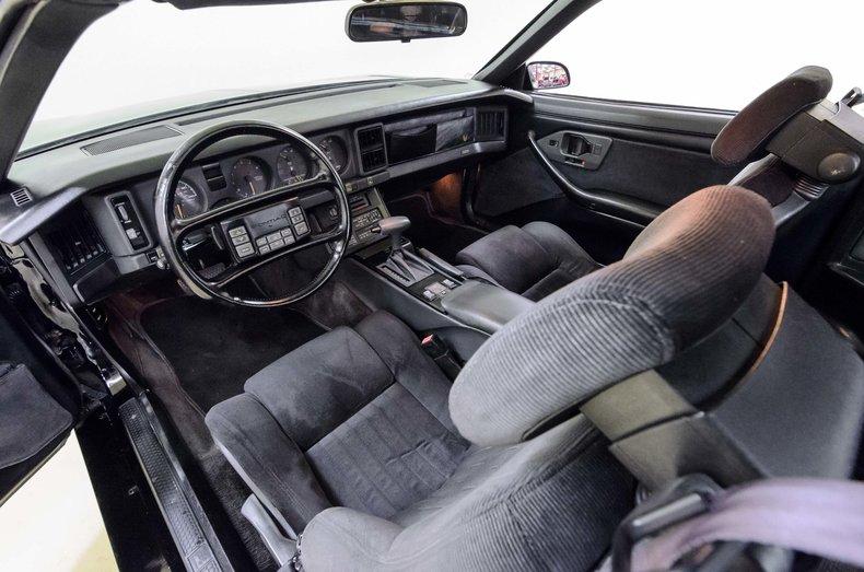 1989 1989 Pontiac TransAm For Sale