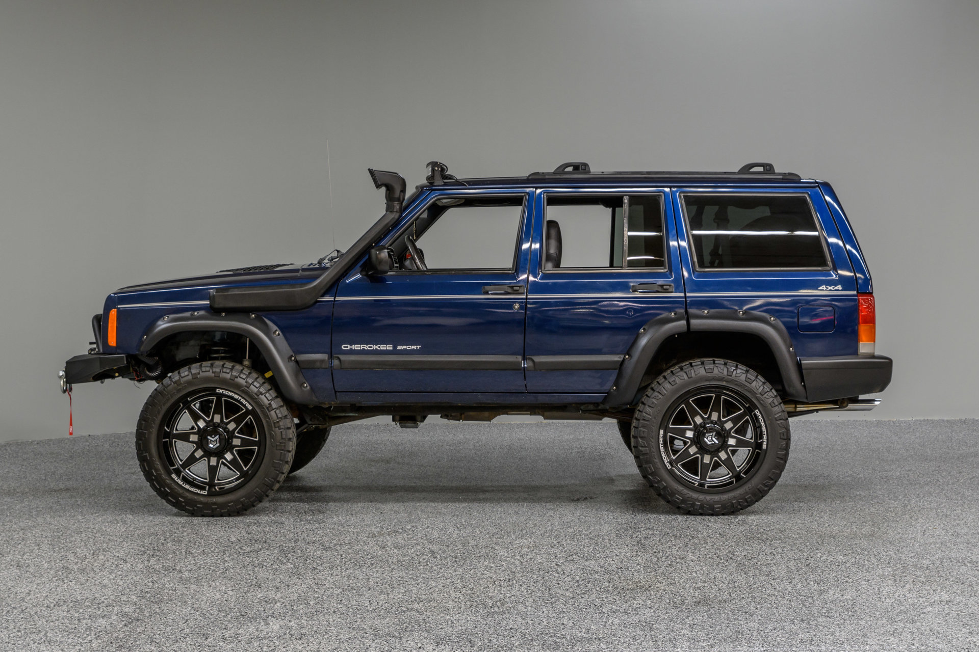 2001 Jeep Cherokee Sport For Sale #99272
