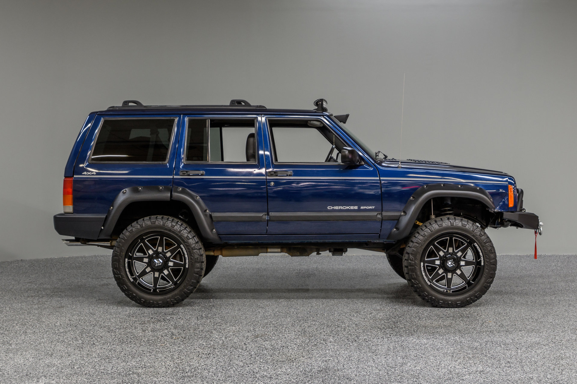 2001 Jeep Cherokee Sport For Sale  99272