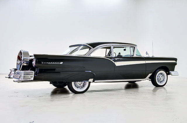 1957 1957 Ford Fairlane 500 For Sale