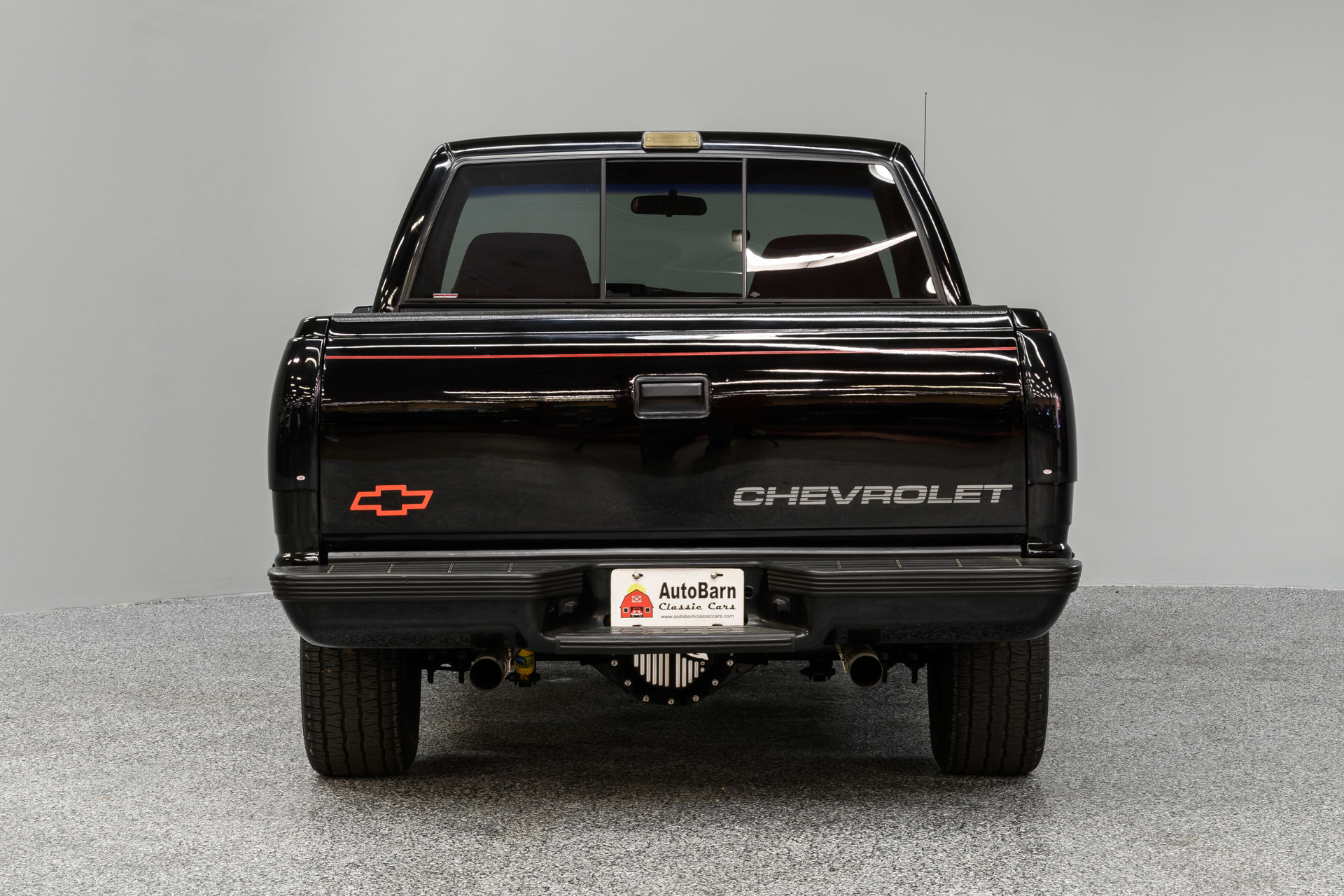 1992 Chevrolet 1500 454 SS for sale