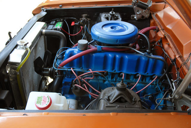 1966 1966 Ford Falcon For Sale