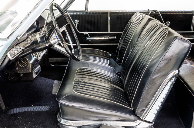 1964 1964 Ford Galaxie 500 For Sale