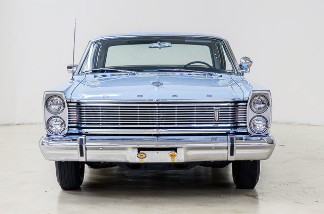 1965 1965 Ford Galaxie 500 XL For Sale