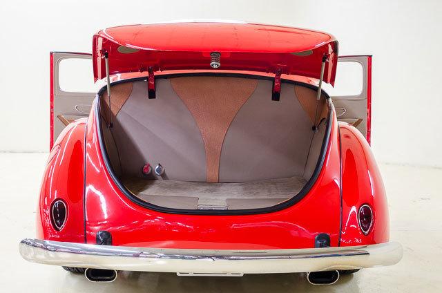 1939 1939 Ford Streetrod For Sale