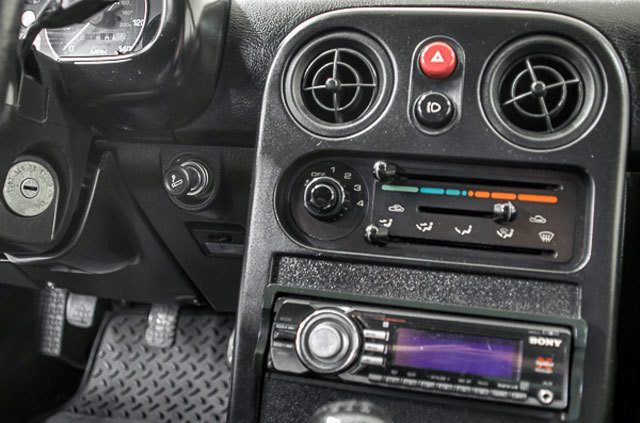 1992 1992 Mazda MX-5 Miata For Sale