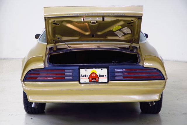 1978 1978 Pontiac Firebird Trans Am For Sale