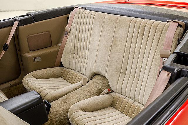 1992 1992 Pontiac TransAm For Sale