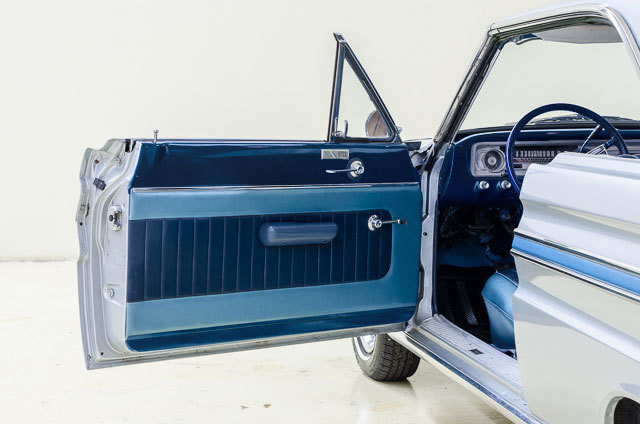 1965 1965 Ford Falcon For Sale