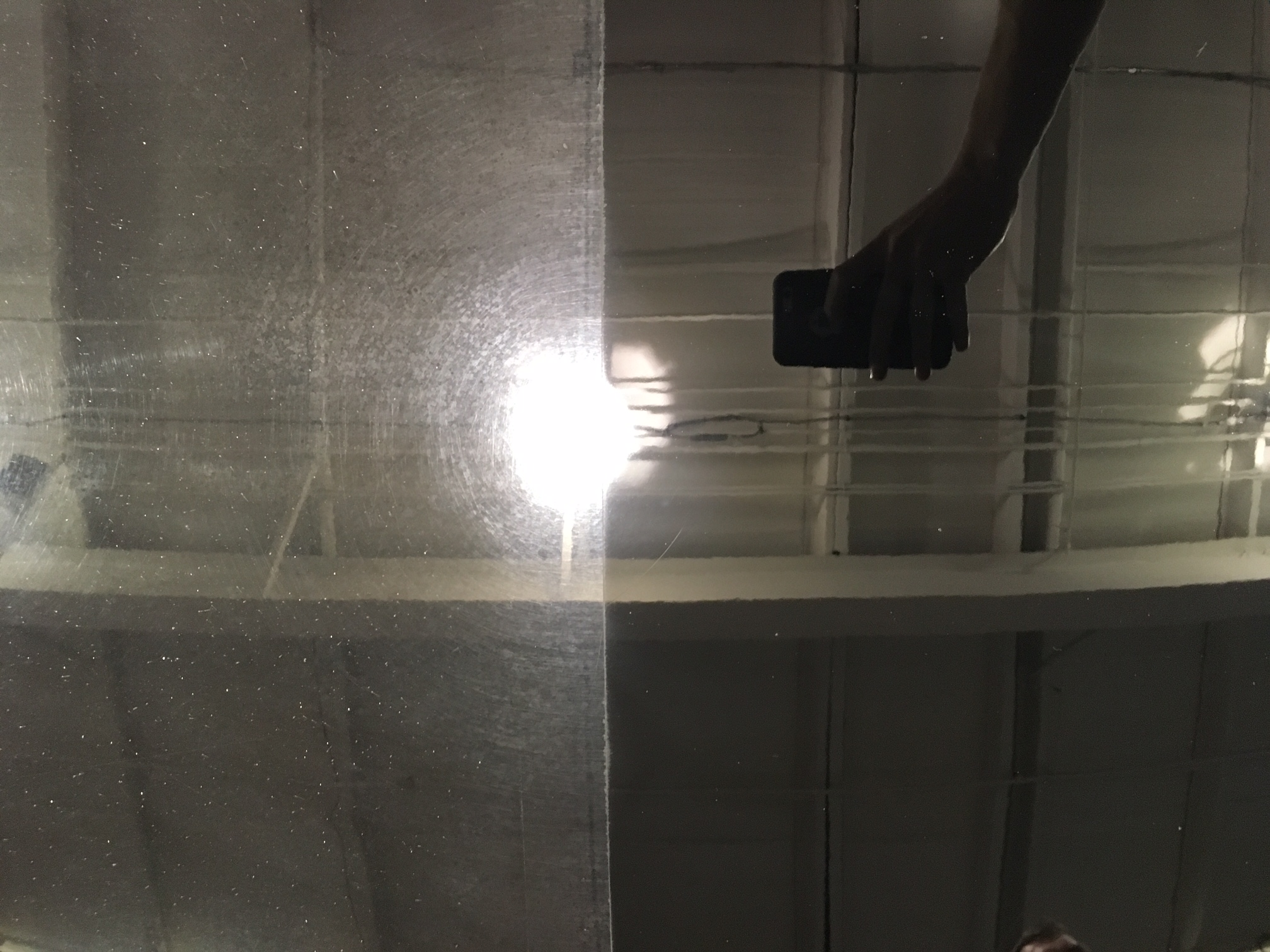 Before & After Paint Correction