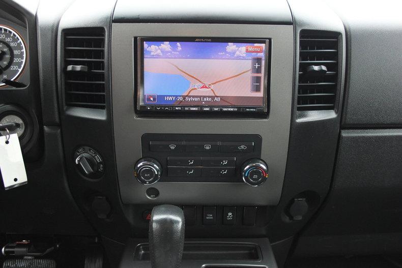 2012 2012 Nissan Titan For Sale