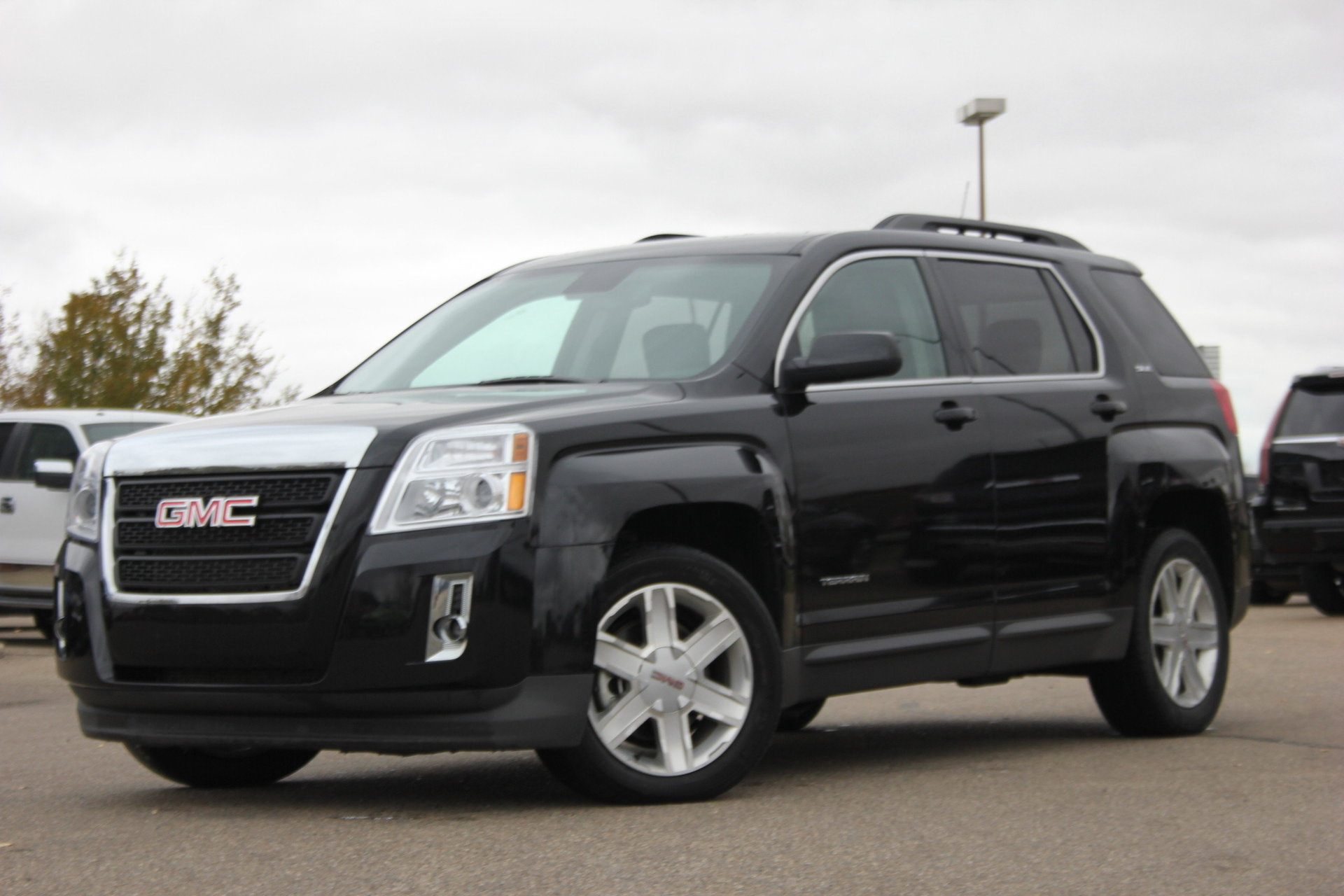2012 gmc terrain awd 4dr sle 2 for sale 68083 mcg. Black Bedroom Furniture Sets. Home Design Ideas