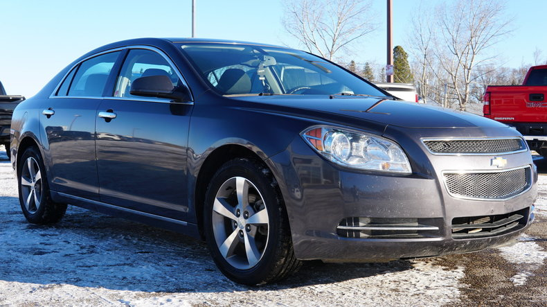 2012 chevrolet malibu lt w 1lt 4 door sedan for sale. Black Bedroom Furniture Sets. Home Design Ideas