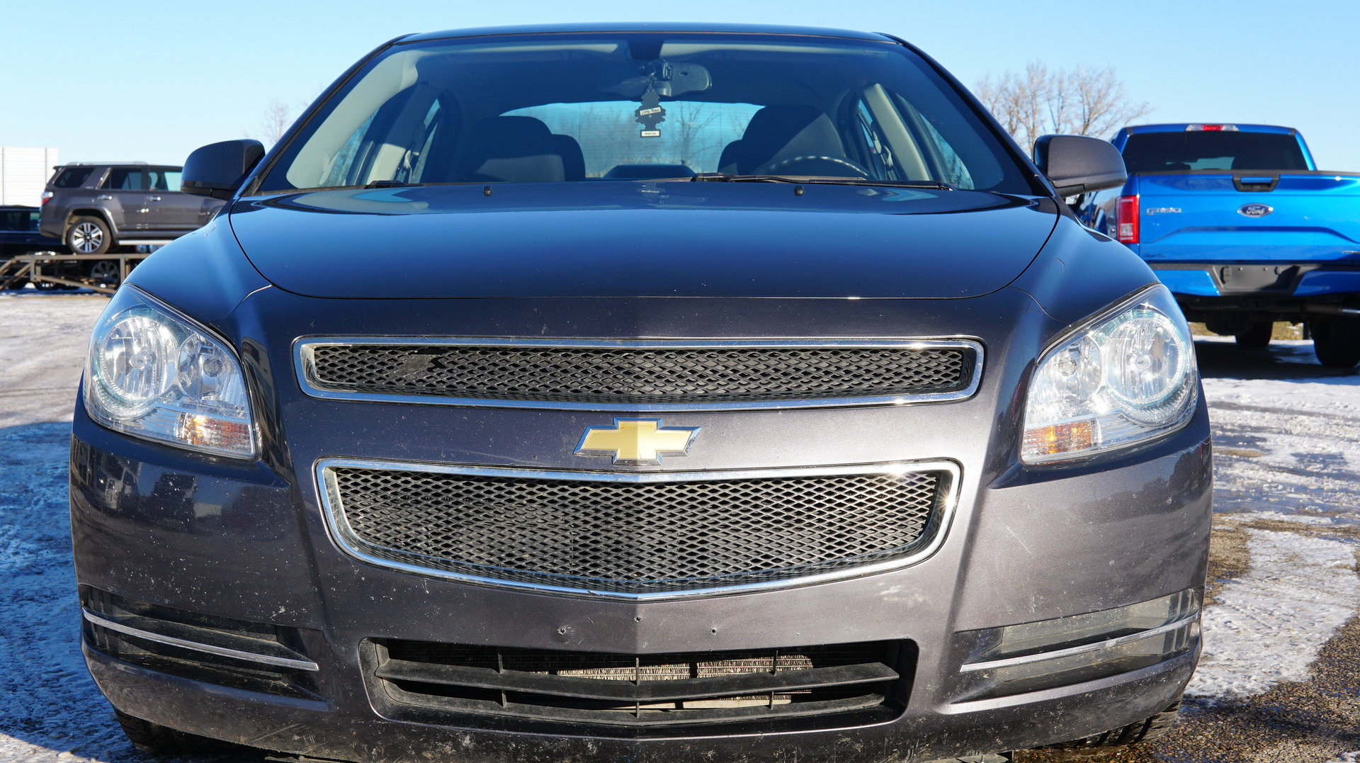 2012 Chevrolet Malibu Lt W 1lt 4 Door Sedan For Sale