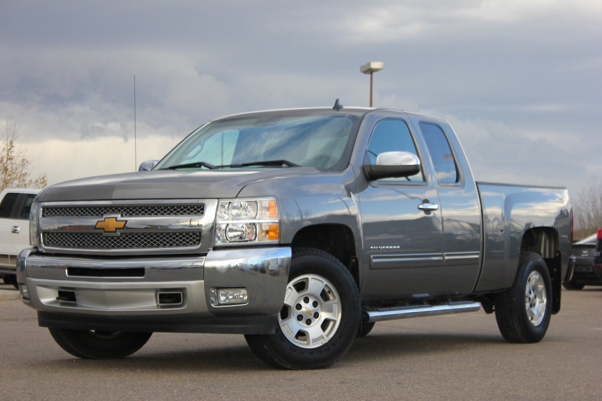 2013 chevrolet silverado 1500 4wd ext cab 143 5 lt for sale 68101 mcg. Black Bedroom Furniture Sets. Home Design Ideas
