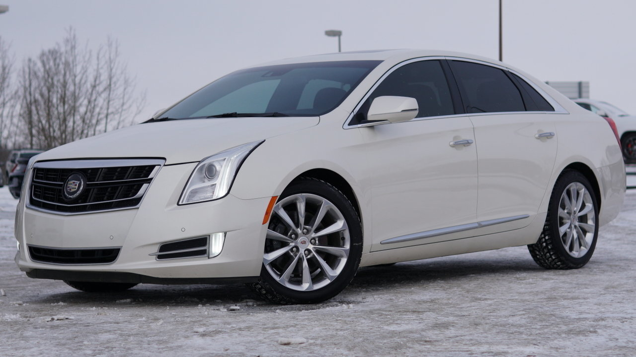 2014 cadillac xts 4dr sdn vsport platinum awd for sale 69551 mcg. Black Bedroom Furniture Sets. Home Design Ideas