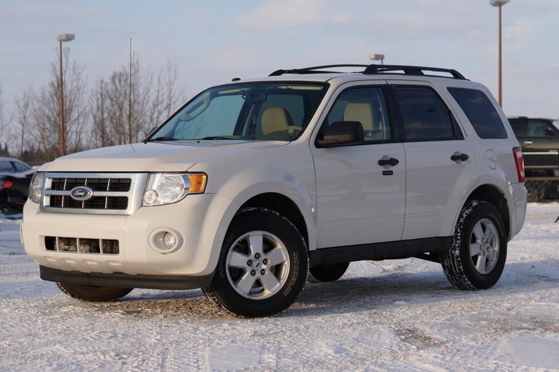 2010 Ford Escape Adrenalin Motors