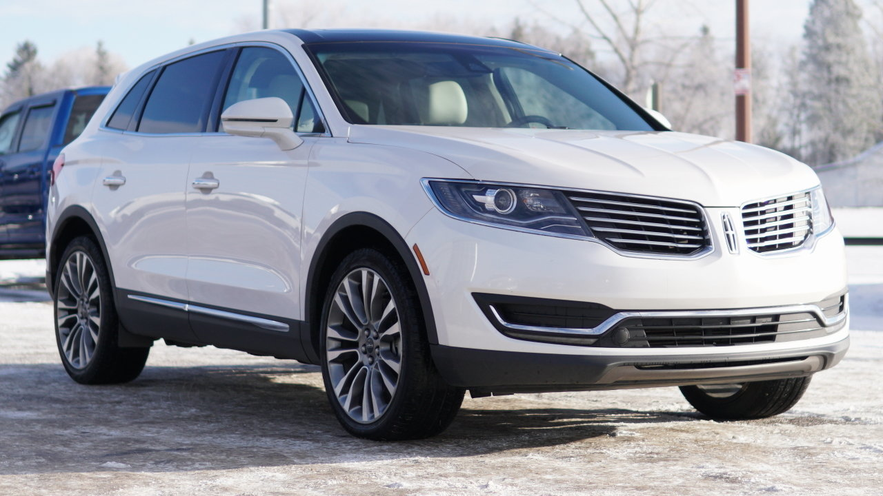 2016 lincoln mkx awd luxury for sale 74365 mcg. Black Bedroom Furniture Sets. Home Design Ideas
