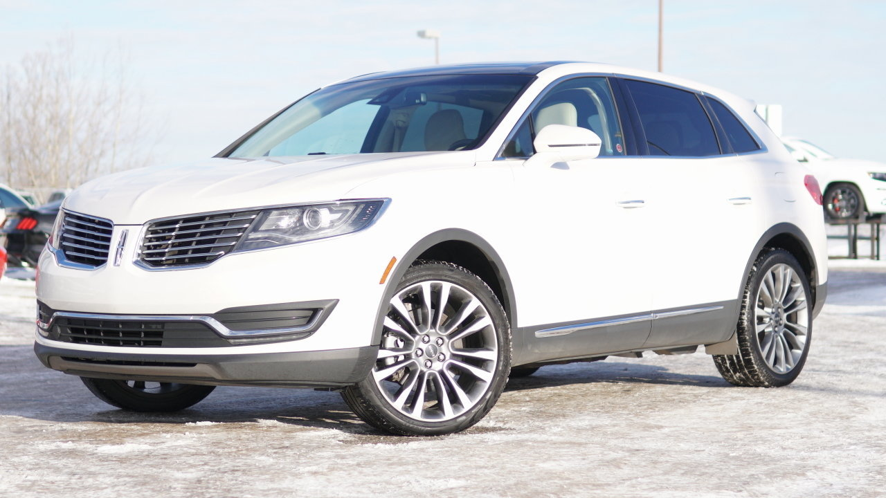 3292ced0121a hd 2016 lincoln mkx awd 4dr reserve