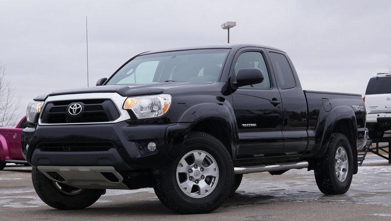 2015 Toyota Tacoma | Adrenalin Motors