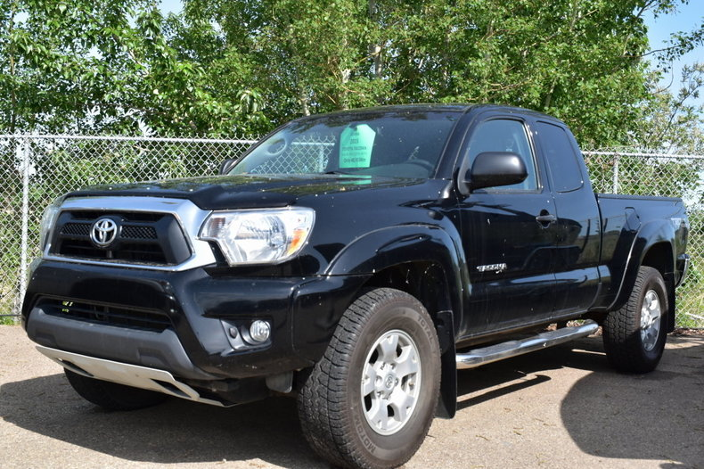 2015 toyota tacoma trd off road 4x4 for sale 76235 mcg. Black Bedroom Furniture Sets. Home Design Ideas