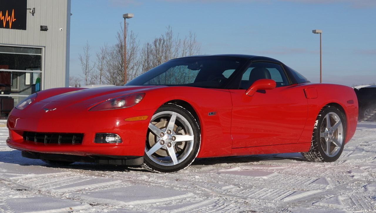 4221d913bafc hd 2005 chevrolet corvette 2dr cpe