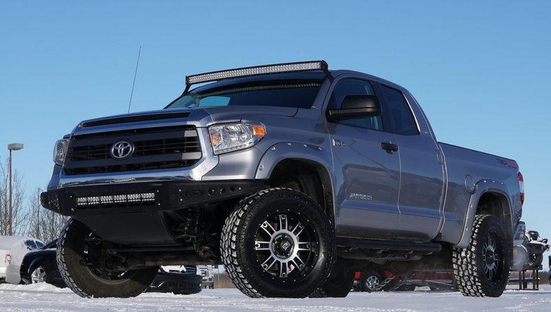2014 toyota tundra 4wd truck adrenalin motors. Black Bedroom Furniture Sets. Home Design Ideas