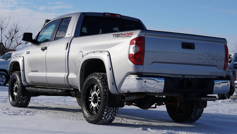 2014 toyota tundra 4wd truck double cab 5 7l lifted for sale 76800 mcg. Black Bedroom Furniture Sets. Home Design Ideas