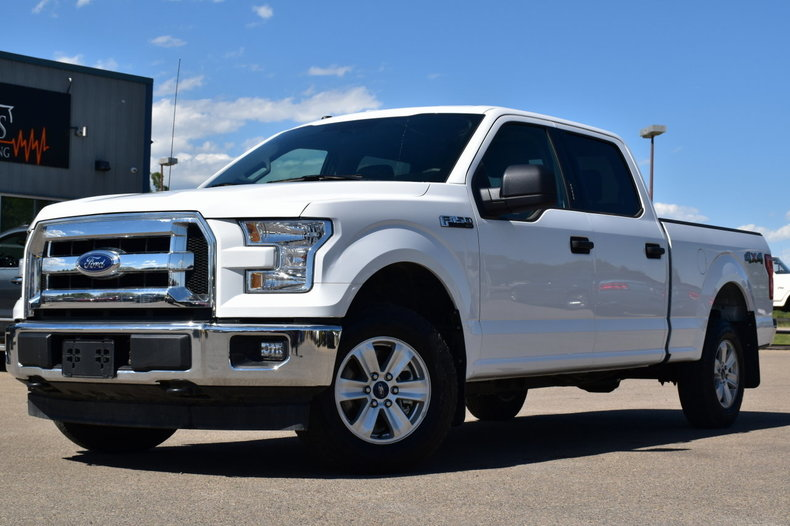 Ford Trailer Backup Assist >> 2017 Ford F-150 SUPERCREW XLT W/ HD PAYLOAD PCKGE for sale #76803 | MCG