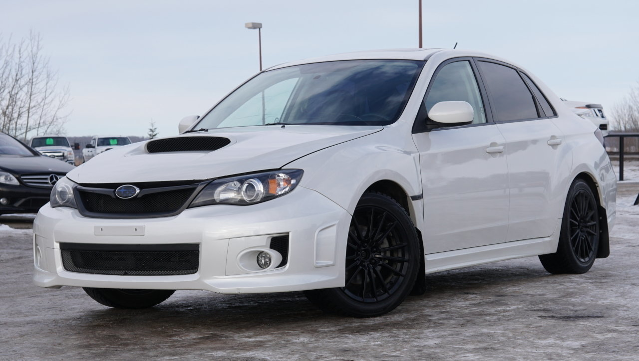 2011 subaru impreza sedan wrx wrx premium 5 spd manual for sale 78538 mcg. Black Bedroom Furniture Sets. Home Design Ideas