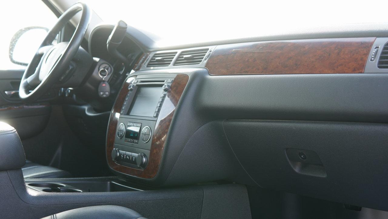 2012 Chevrolet Avalanche 4wd Crew Cab Lt For Sale 81334 Mcg 1968