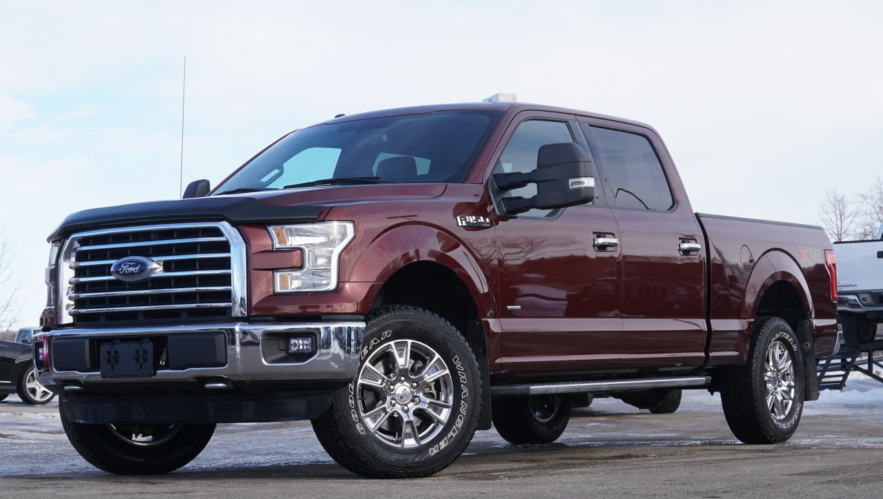 2015 ford f 150 xtr package eco boost for sale 82141 mcg. Black Bedroom Furniture Sets. Home Design Ideas