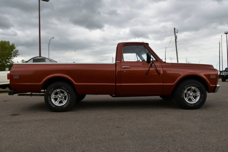 1971 1971 GMC C10 For Sale
