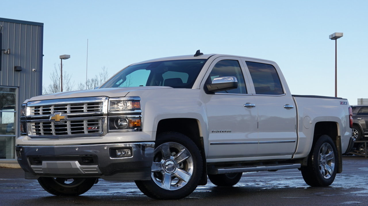 2015 chevrolet silverado 1500 ltz crewcab 4x4 for sale 67050 mcg. Black Bedroom Furniture Sets. Home Design Ideas