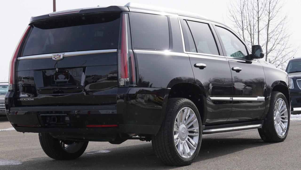 2016 Cadillac Escalade   Adrenalin Motors