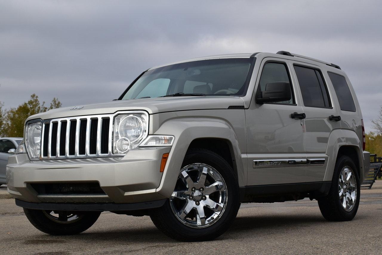 10838860463c3 hd 2009 jeep liberty limited 4dr 4x4